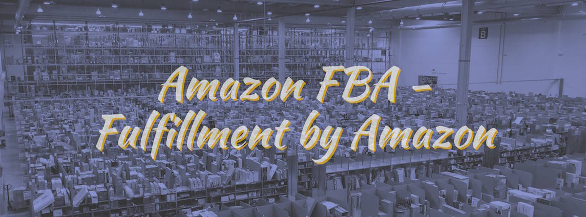 Contact me with any questions about Selling on Amazon FBA