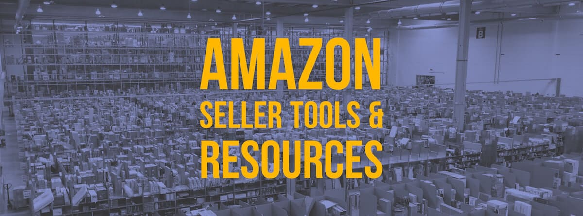 Amazon Seller Tools And Resources
