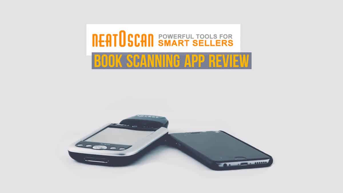 Neatoscan Review Book Scanning App Review