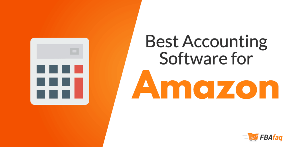 Amazon accounting software test