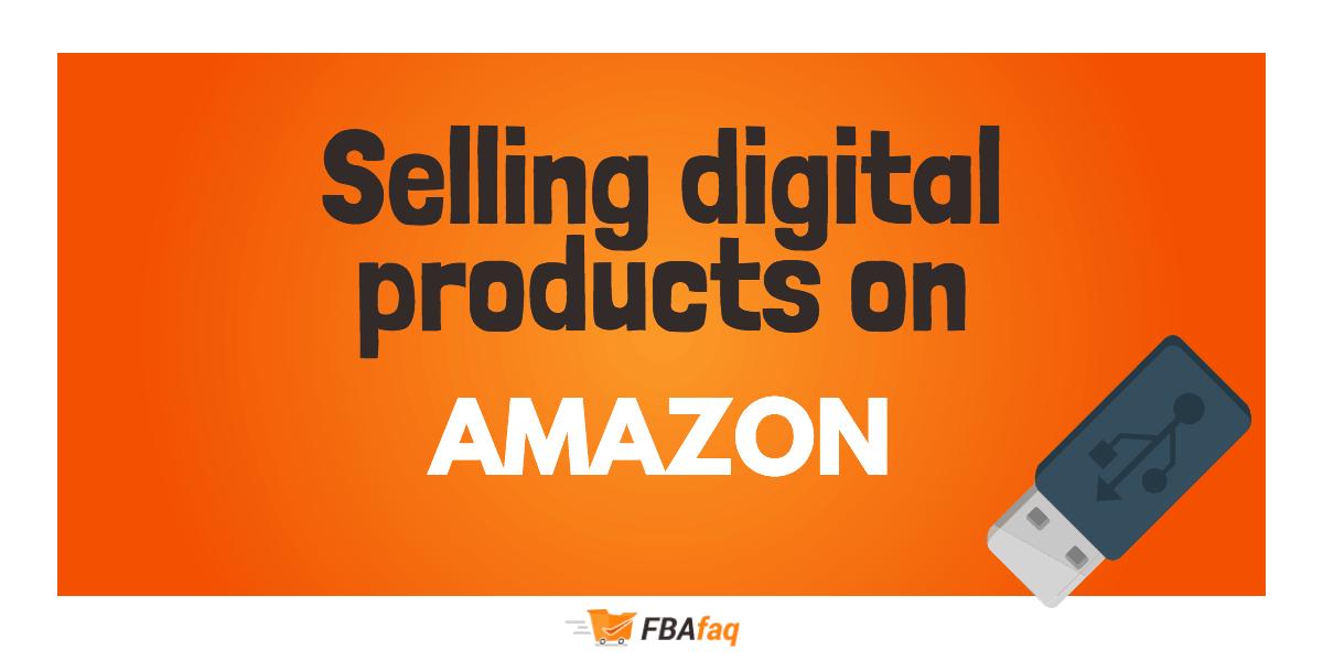 amazon digital products