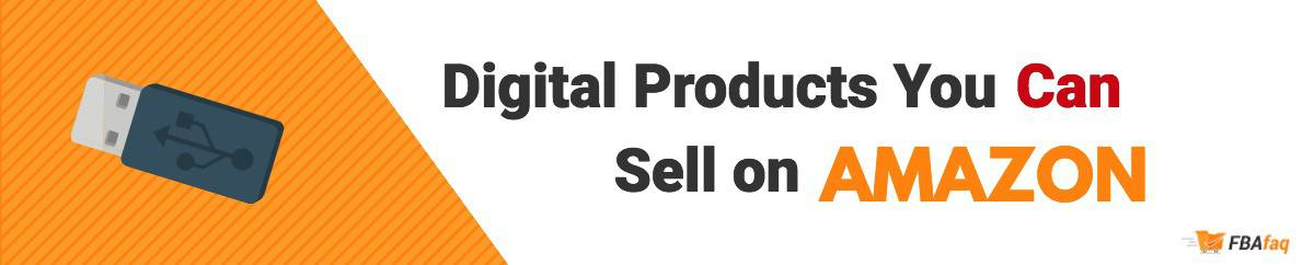Digital products allowed amazon