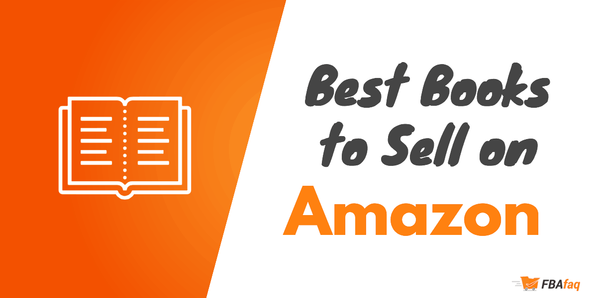 Best book categories that sell amazon