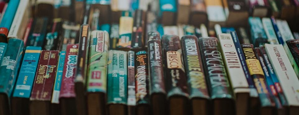 old novel books - Best Types Of Used Books To Sell On Amazon: Advice For New Booksellers