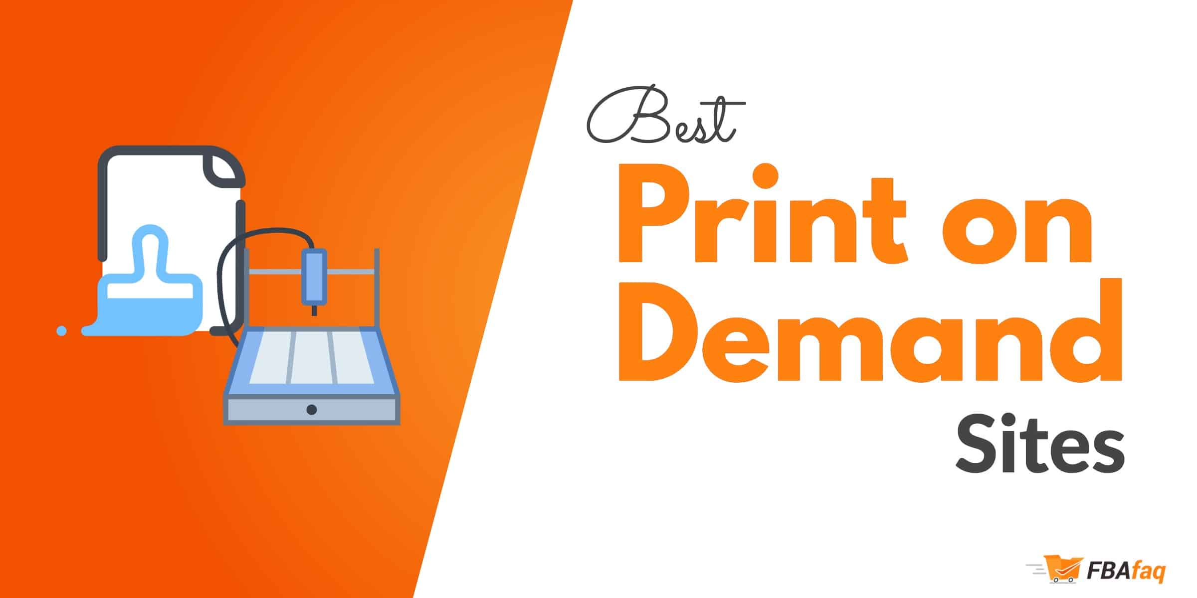 best print on demand sites 2018 pod t shirt companies