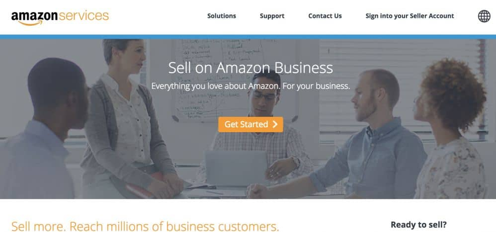 amazon business seller program 2