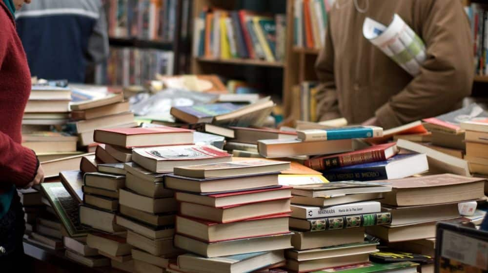 library sales used books - Where To Find Used Books To Resell on Amazon or Online