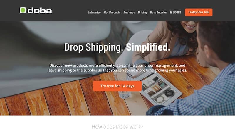 1 doba - 15 Best Dropshipping Companies / Suppliers