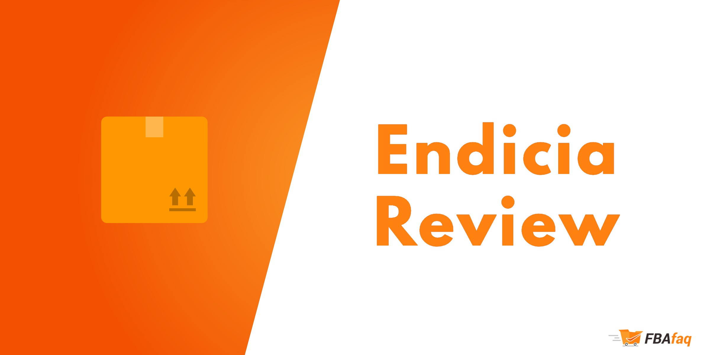 endicia review