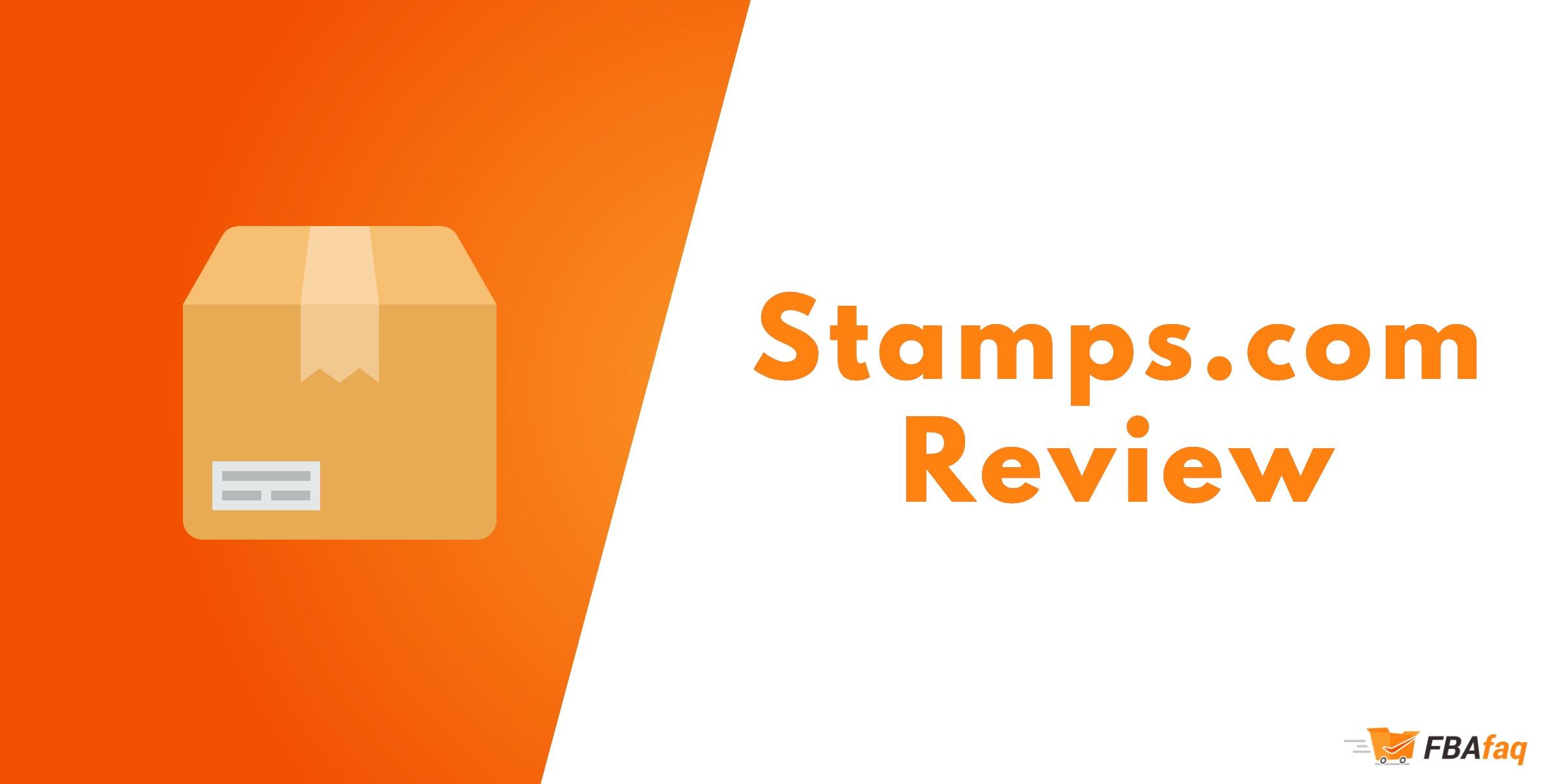 stamps.com review