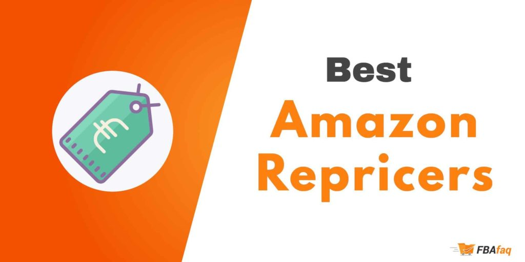 Best Repricer Tools For Amazon Sellers in 2020